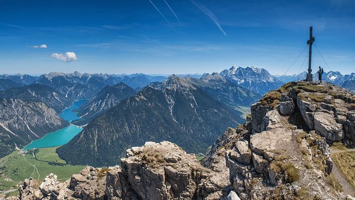 Gipfel-Wanderung