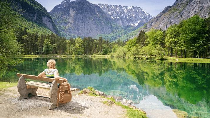 Natur-Wanderung